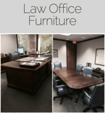 Law Office Furniture Online Auction VA