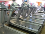 ABSOLUTE AUCTION - GYM & FITNESS CENTER