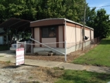 MOBILE HOME & GARAGE WITH LOT