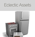 Eclectic Assets Online Auction WV