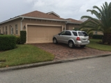 Court Ordered AUCTION!!!  3/2 Patio Home in Exclusive Lake Ashton!
