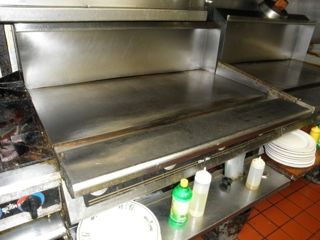 AUCTION! Restaurant Equipment - Owner Retiring!
