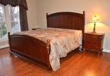 PRIVATE RELOCATION AUCTION! FINE BEDROOM SETS, BOOKCASES, PERSIAN RUGS, OIL PAINTINGS, CRYSTAL GLASSWARE & MORE!
