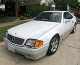 PRIVATE CAR COLLECTION AUCTION!1991 MERCEDES BENZ 500SL CONVERTIBLE, 1995 BMW 740i & 1991 MITSUBISHI 3000GT!