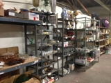 VARIEL AUCTION FEATURING COLLECTIBLES, VINTAGE FURNITURE, HOUSEHOLD GOODS, HOME DECOR AND MUCH MORE!