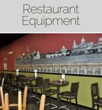 Excess Restaurant Equipment Online Auction PA