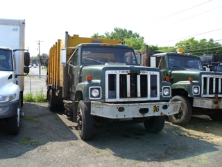 SURPLUS VEHICLES & EQUIPMENT