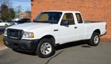 PRIVATE ASSET AUCTION! A 2010 FORD RANGER EXTENDED CAB 2.3L 4-CYLINDER, AUTOMATIC TRANSMISSION, RUNS LIKE NEW!