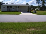 Auction: 2 BR & 2 BA Manufactured Home w/1,060sf