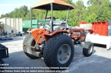 ** SCHOOL DISTRICT of OSCEOLA COUNTY (KISSIMMEE), FLORIDA ** VEHICLES & SURPLUS ** Conducted by HOLZMAN AUCTIONEERS (AB 1473) **