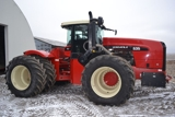EXCEPTIONALLY CLEAN LIKE NEW FARM MACHINERY RETIREMENT AUCTION FOR BILL & TAMMY SCHMIDT