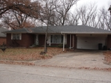 Trustee's Auction * South Tulsa Home