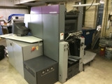 Commercial Printing Press & Printing Equipment
