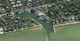WATERFRONT RESORT COMPLEX - 80% OF COMMERCIAL DISTRICT IN FIRE ISLAND PINES