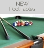 NEW Pool Tables and Lots of Accessories Online Auction VA