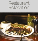 Restaurant Relocation Online Auction MD