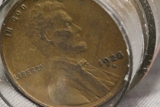 SIMPSON ESTATE COINS N.P. ONLINE ONLY AUCTION I