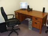 Office Furniture/ Office Chairs/ Computers/ File Cabinets/ and Much More