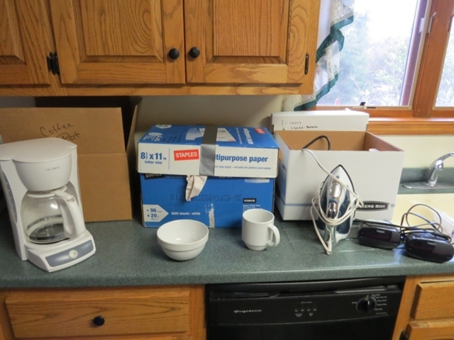 awesome Kitchen Appliances Auction #7: AUCTION | TVA Household and Appliances | 1-7-15 | SoldonCompass.com ...