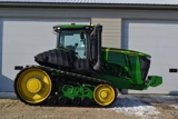 MIDWEST LARGEST ONE OWNER FARM RETIREMENT AUCTION FOR TOM VAVRA CHARITABLE REMAINDER TRUST