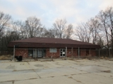 ABSOLUTE AUCTION - 2,952 ± SF COMMERCIAL BUILDING
