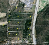 Batesville Estate Land Auction