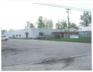 Commercial Real Estate AUCTION - Contents Sold Separately!