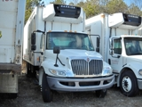25+ REFRIGERATED & STANDARD COMMERCIAL TRUCKS, TRAILERS & MORE