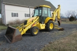 28th Annual Spring Farm Equipment Auction
