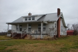App. 1.44 Ac. and Home - 2445 Amostown Rd.