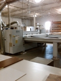 WOODWORKING PLANT / CUSTOM CLOSET MANUFACTURER
