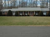 3 BR/2.5 BA BRICK HOME on 3 +/- ACRES