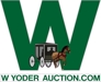 Annual sign, salesman sample & Toys Day 2 auction