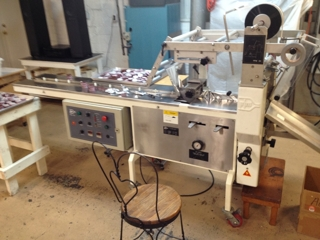 Auction! Simple Foods Candy Manufacturing Equipment!