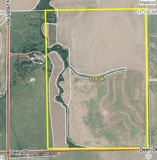 113 ACRES OF FARMLAND IN LINCOLN COUNTY