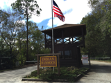 ABSOLUTE AUCTION of 2.6+/- Acre Lot in Indian Hammock Hunt & Riding Club