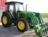 3/31-Grant County Equipment Auction