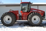 CLEAN LIKE NEW CASE-IH FARM RETIREMENT AUCTION FOR THE MARTHALER BROS