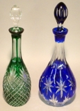 Excellent Glass Auction, Estate Furniture & MORE!