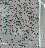 10 Acres W Water Rights Land Auction