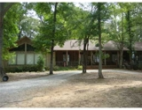 Deer Hunting Property For Sale near Red River in Grant Parish, Louisiana