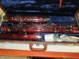 Bassoon, John Deere Toys, Coins, Tools and Antique