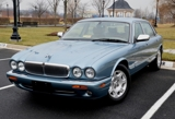 PRIVATE ASSET AUCTION; 2002 JAGUAR XJ-SERIES & 2003 PROTEGE SEDAN MAZDASPEED. VEHICLES IN GREAT CONDITION!