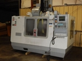 5 Haas CNC Machines - Bank Ordered Sale