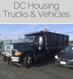 DC Housing Truck Auction Online DC