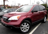 PRIVATE ASSET AUCTION; A 2007 HONDA CR-V SPORTS UTILITY VEHICLE, AUTOMATIC TRANSMISSION, IN GREAT CONDITION!