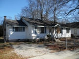 Bank Owned Rental/Investment House in Clinton, SC