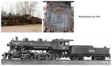 MID-CONTINENT RAILWAY MUSEUM AUCTION ~ NORTH FREEDOM, WI