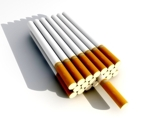 2,000+ CASES: CIGARS & CIGARETTES - FOR EXPORT ONLY