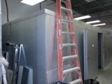 2012 Kolpak Walk-In Cooler/Freezer